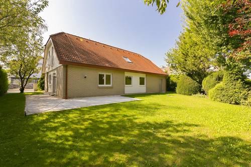 Laxenburg - repräsentatives Einfamilienhaus zu vermieten