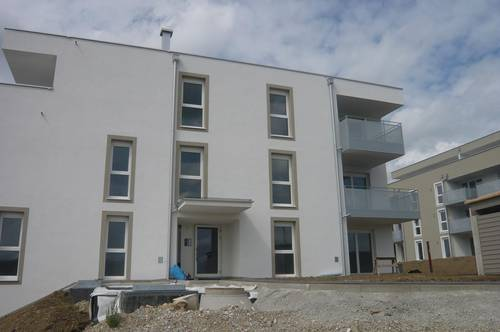 Neubauwohnung Top 4 mit 77,40 m² zu mieten!