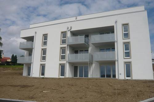 Neubauwohnung Top 14 mit 54,75 m² zu mieten!