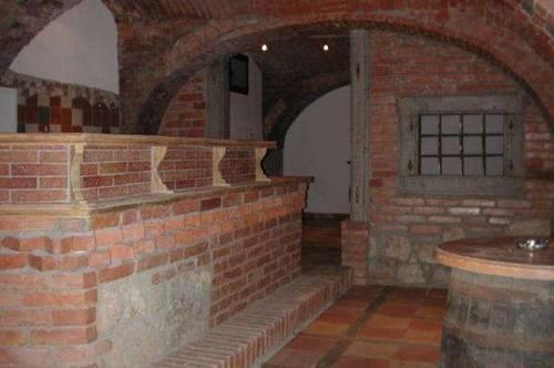 Kellerlokal mit schönem, alten Gewölbe in Obernberg / Inn - Thermenregion