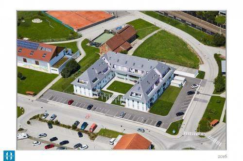Top ausgestattete 66,61qm Neubauwohnung mit Kinderzimmer zu vermieten - ZENTRUM SCHLÜßLBERG