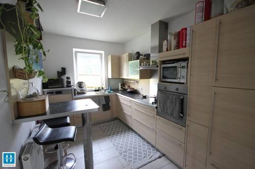 Gemütliche 85,44m² Gartenwohnung mit Einbauküche in Grieskirchen zu vermieten