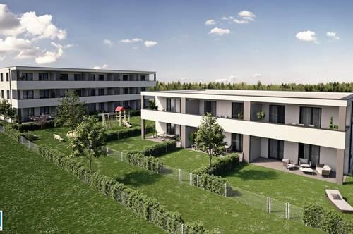 WOHNPARK Wels - 24 neue Mietwohnungen in Wels/Lichtenegg - Top P 0.4