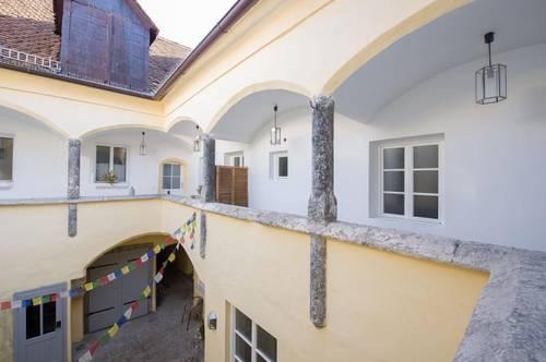Besonders Wohnen auf 134 m² im Steyrdorf - Alles NEU!