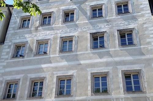 Rarität - Eigentumswohnung am Stadtplatz