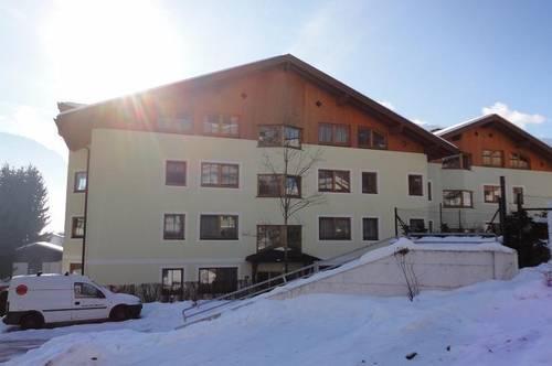 Geräumige 3-Raum Wohnung in Uttendorf