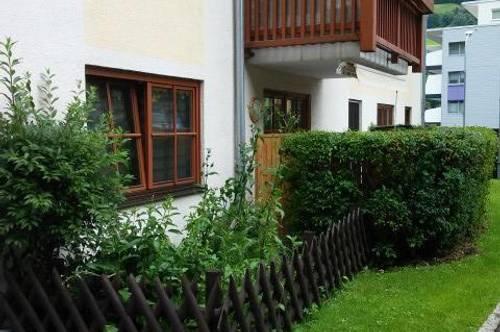 Preiswerte 4-Raum Wohnung in Schwarzach