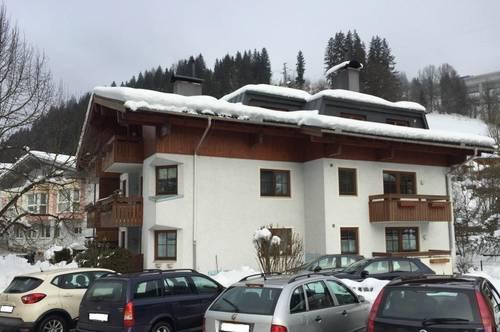 Günstige 2-Raum Wohnung (EG) in Hüttau