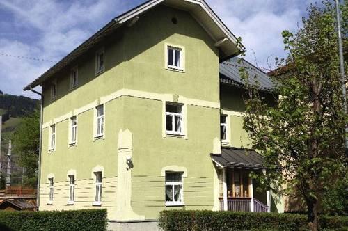 Günstige 3-Raum Wohnung in Saalfelden