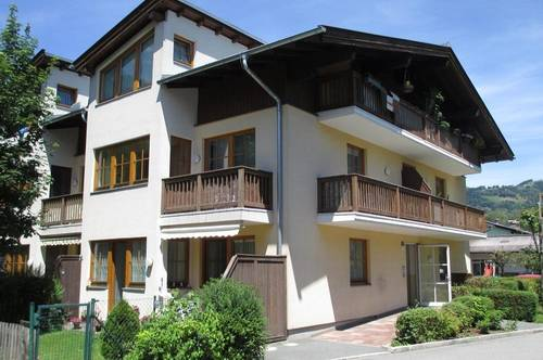 Geräumige 3-Raum Wohnung in Zell am See/Schüttdorf