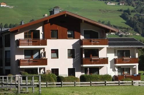 Geräumige 2-Raum Wohnung in Mittersill