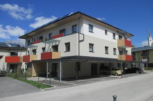 """2-Raum Wohnung """"Betreubares Wohnen"""" in Kaprun"""