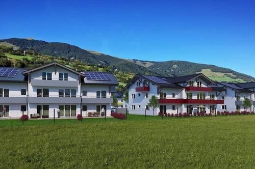 Günstige 2-Raum Neubau-Mietwohnung in Mittersill