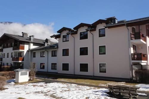 3-Raum Terrassenwohnung in Mittersill