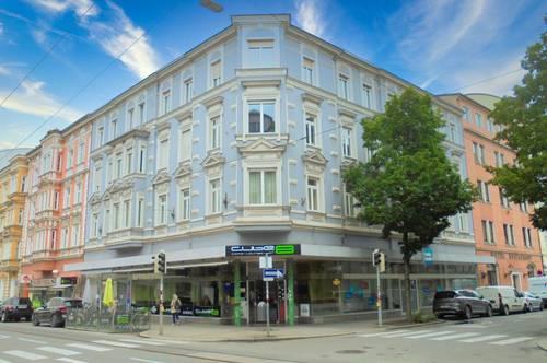 Top Geschäfts/Büro- oder Ordinationsfläche im Zentrum von Innsbruck zu vermieten