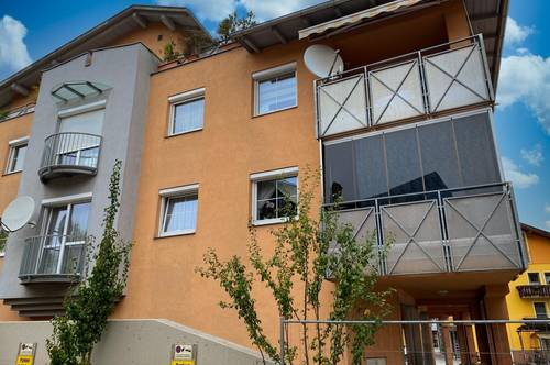 Moderne 3-Zimmer-Wohnung in zentraler Lage von Wattens