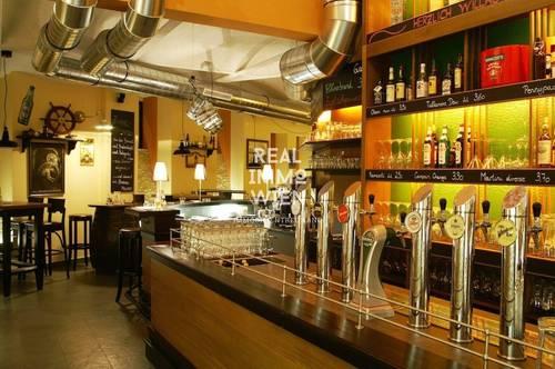 12,Etabliertes Restaurant am Wienerberg voll ausgestattet zur Übernahme.