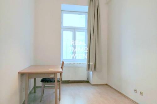 Zentral gelegene 2 Zimmer Wohnung - 2er WG geeignet
