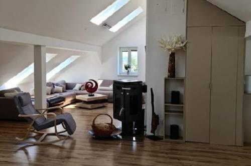 PROVISIONSFREI - moderne Wohnung inkl. Terrasse