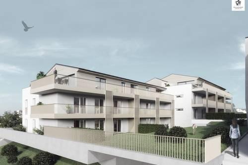 Appartements mit Weitblick - Top 4 Haus E