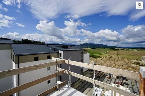 Appartements mit Weitblick - Top 7 Haus F
