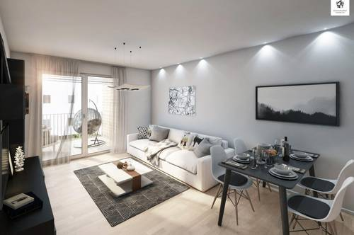 Ideale 3-Zimmer-Wohnung für Anleger