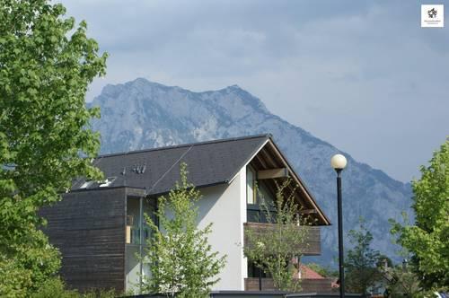 70 m² Mietwohnung mit eigener Terrasse zentral in Altmünster