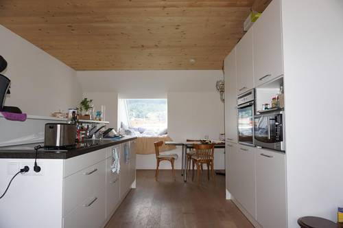 Dachgeschoss-Maisonette mit 2 Terrassen