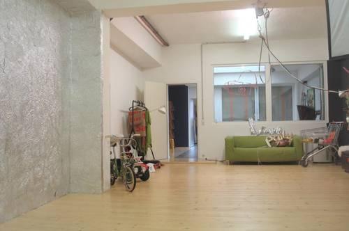 Große Bürofläche in Innsbruck zu vermieten