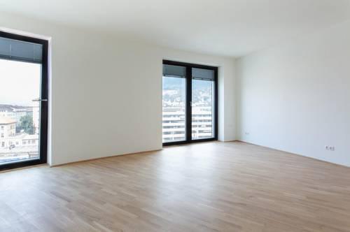 2 Zimmer Wohnung im Zentrum
