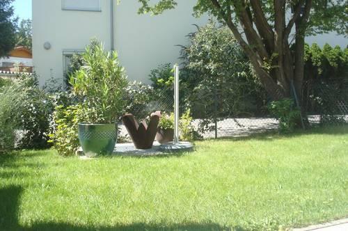Tolle Gartenwohnung zu vermieten
