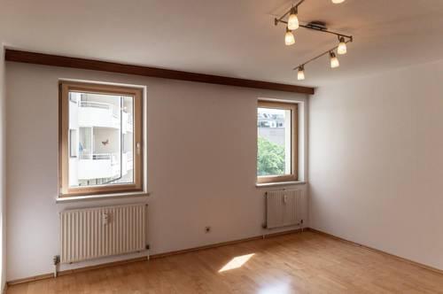 2 Zimmerwohnung in Wilten