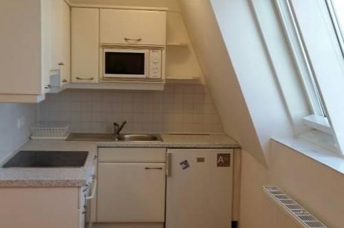 1080, Florianigasse/U2 Rathaus, nette kleine 1 Zimmer Singelwohnung OHNE PROVISION und unbefristet zu vermieten