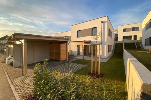 SCHLÜSSELFERTIG: Traumhafte Wohnung für pures Wohnglück