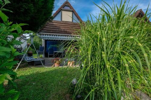 Süßes Haus beim Neulengbacher Bad