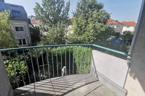 Schöne 2-Zimmer-Wohnung-barrierefrei- Südloggia mit Grünblick-Erstbezug nach Sanierung