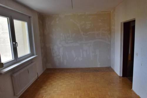 Sanierungsbedürftige 3-Zimmerwohnung - Berliner Ring - BESICHTIGUNGEN TROTZ COVID-19 MÖGLICH