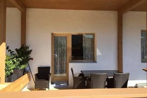 4-Zimmerwohnung - Langlaufgebiet Leutasch