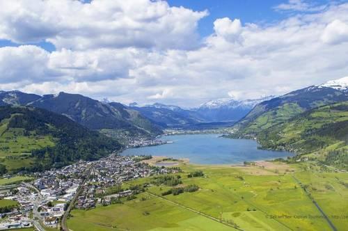 Zentrales Grundstück mit Bestand und Potenzial - für Bauträger geeignet! Exklusiv durch Alpinhome Immobilien!