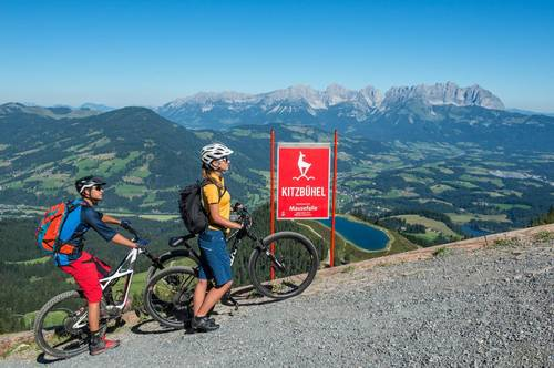Große Gewerbefläche in frequenzstarker Lage von Kitzbühel - Erweiterung möglich!