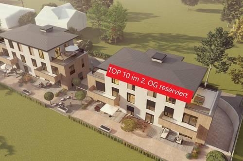 Top 10 - Penthouse mit großen Dachterrassen! Pures Wohlfühlen im neuen Zuhause!