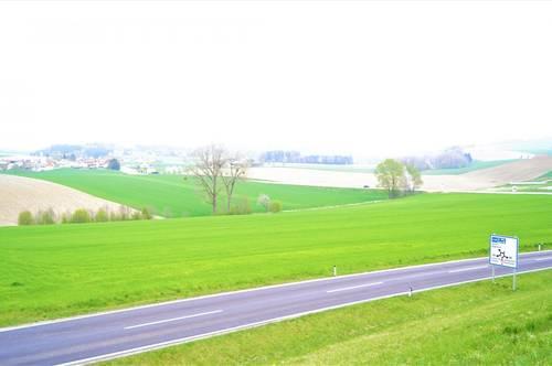 Top Betriebsbaugrund in Meggenhofen