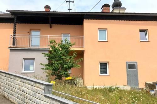 Sanierstes Ein-Zweifamilienhaus im Ortskern Waldburg