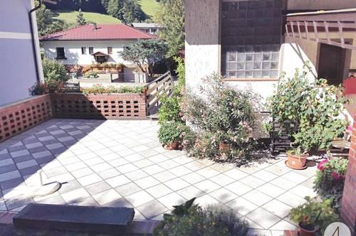 Achtung Preisknaller! Geräumige Mietwohnung im Zweifamilienhaus(ca.97m², 3 Zimmer) in Kirchberg an der Pielach (Sois) Ruhelage!
