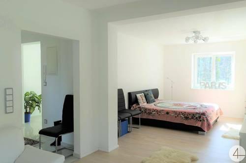 Naturjuwel: Top 2 / OG-Wohnung ( 67,74 m²) mit Balkon