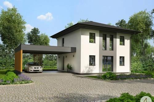 Ihr neues Einfamilienhaus in Diersbach! Inkl. Baugrundstück !!!