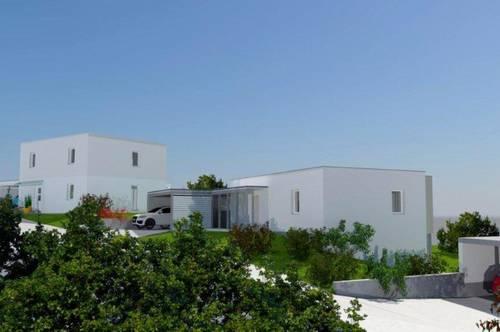 Wir errichten drei Moderne Einfamilienhäuser in der Wohlfühl-Gemeinde Münzbach bei Perg