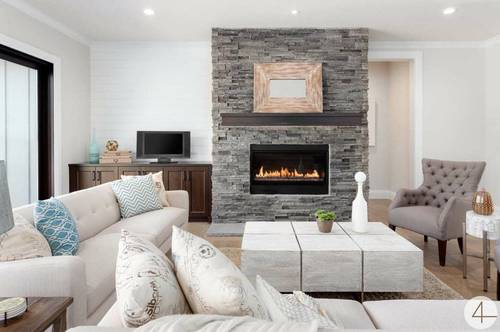 Wohntraum in präsentabler Architektur