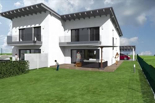 """Mein neues Haus in Hohenzell """"Do bin I dahoam"""""""