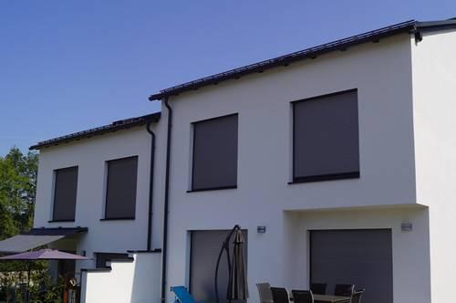 Der Startschuss ist gefallen - leistbare Doppelhaushälfte in attraktiver Lage